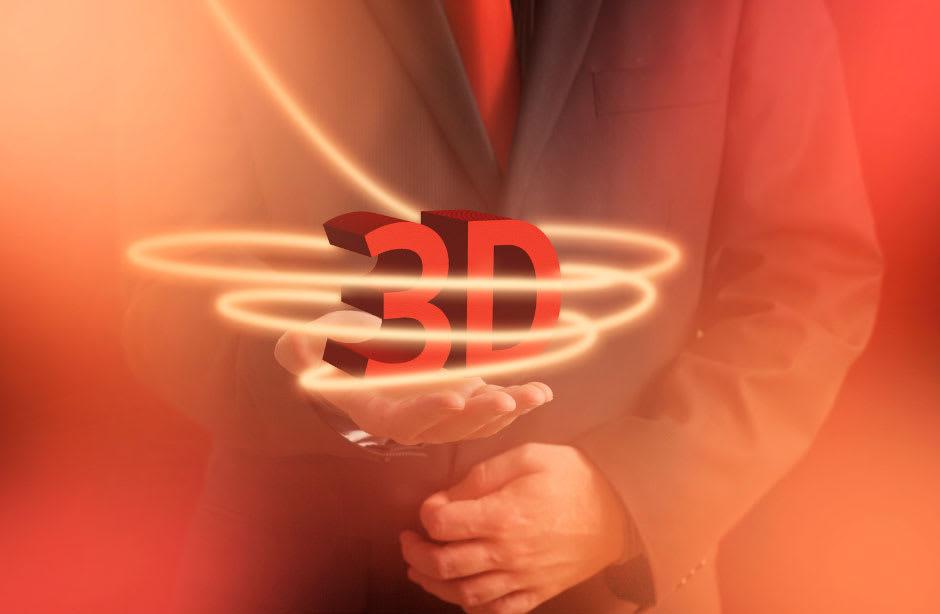 Intelligenza artificiale crea ologrammi in 3D in tempo reale