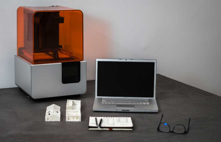 Stampanti 3D replicano organi e tessuti umani