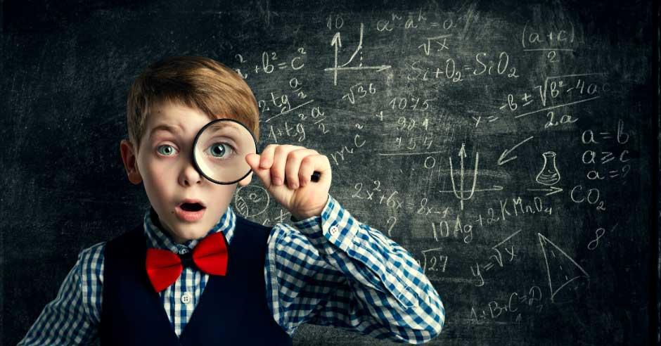 Matematica, incubo di molti studenti