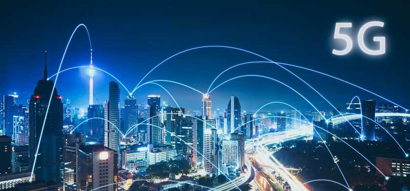 5G: 95,8 miliardi di euro in PIL aggiuntivo entro il 2025