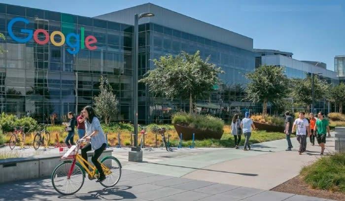 Google spinge su ambiente, meno impatto per aziende e città