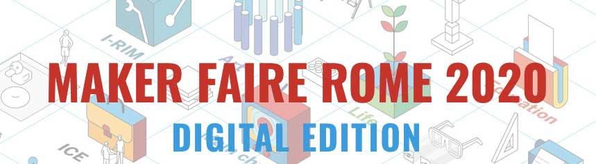 Maker Faire  The European Edition Eventi 2020