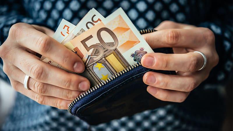 Taglio del cuneo fiscale: aumenti in busta paga anche nel 2021