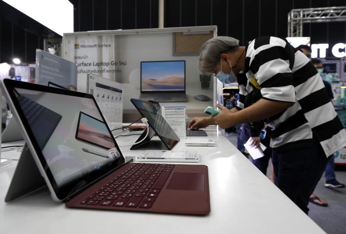 Microsoft Italia, entro 2023 formazione digitale a 3 milioni