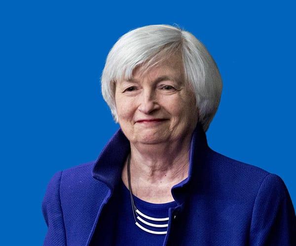 """Digital tax, il piano di Janet Yellen: """"Sì a un'imposta minima globale"""""""