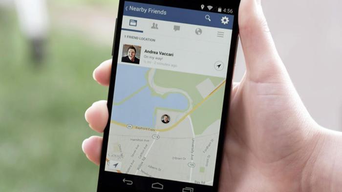 Accordo tra Facebook e  l'app Fararound