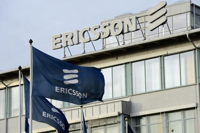 5G, Ericsson sul podio mondiale delle infrastrutture