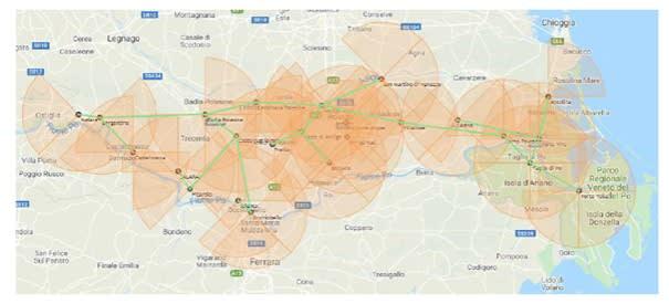 Banda ultralarga, la Provincia di Rovigo ad alta velocità con