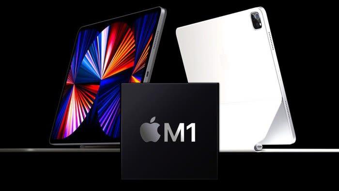 iPad Pro 2021, con il chip M1 è quasi un MacBook