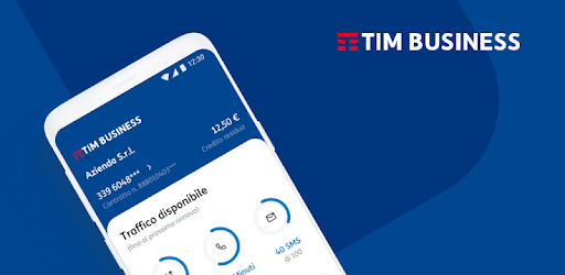 TIM BUSINESS – Apps on Google Play