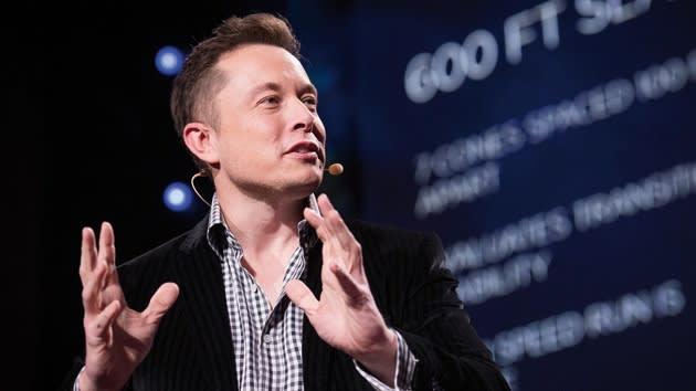 Musk sorpassa Bezos: ora è l'uomo più ricco del mondo