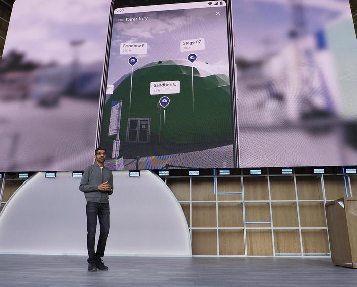 Google spinge i suoi data center verso il carbon free