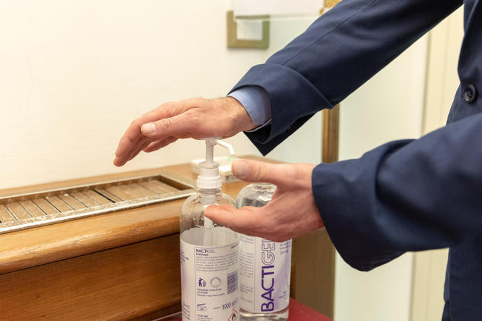Giornata dell'igiene delle mani, un webinar per migliorare le conoscenze