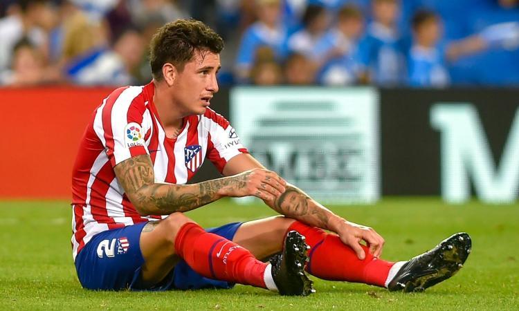 Atletico Madrid, Gimenez va via? Il sostituto è a