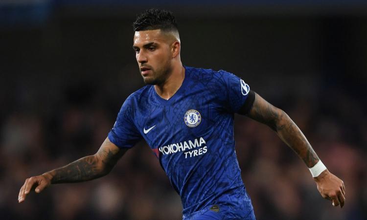 Inter, Emerson nel mirino: cosa cambia con il Chelsea e