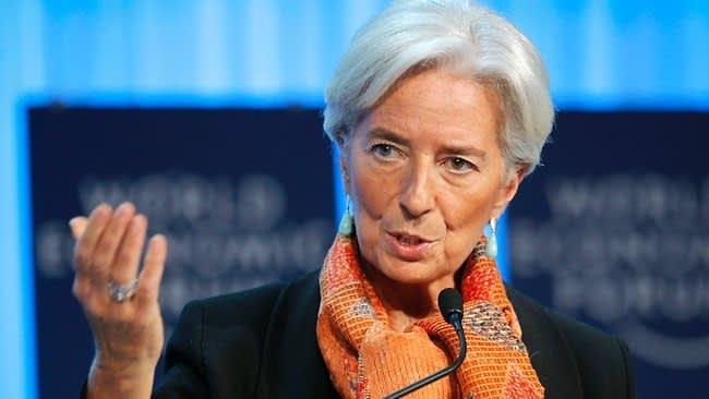 """Lagarde: """"Investire in criptovalute? Chi lo fa si assume un rischio totale"""""""