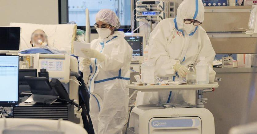 Coronavirus, ultimi dati. In Italia altri 12.965 casi e 226