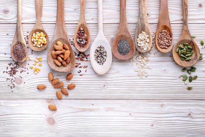 Più frutta, semi, fibre, 2 merendine su 10 sono 'rich-in'