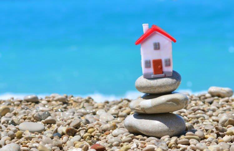 Mutuo seconda casa: tassi, trend e mercato