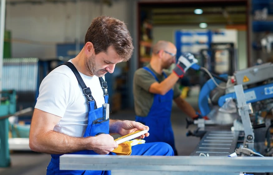 CCNL Metalmeccanici: dal I° giugno aumenti in busta paga