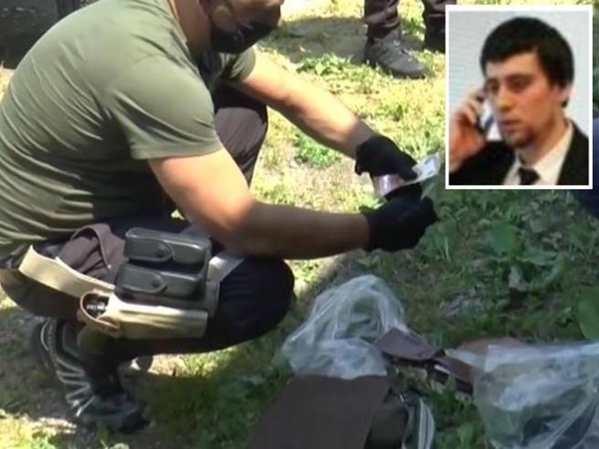 Documenti falsi per i foreign fighters e per l'attentatore di