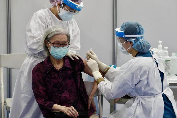Covid: Sin, allo studio effetti del vaccino su malati renali