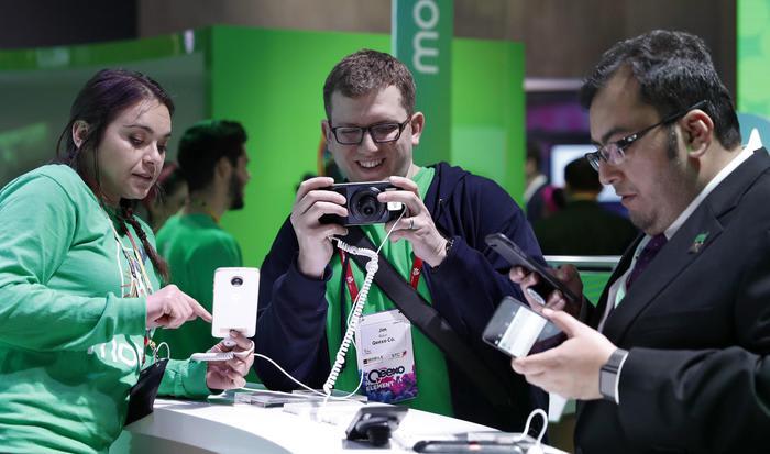 Arriva eco rating, per scegliere smartphone più sostenibile
