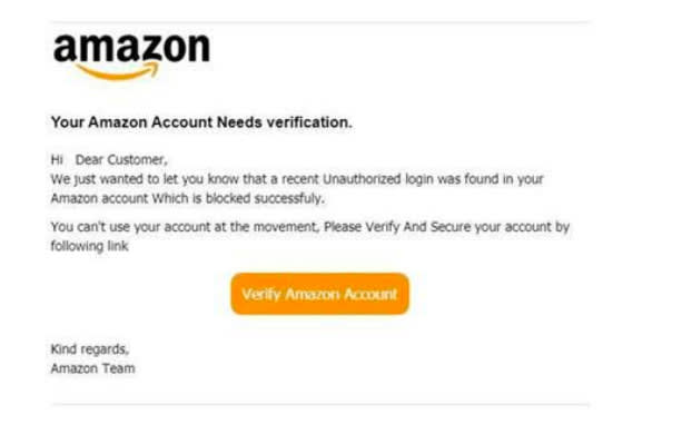 Prime Day di Amazon nel mirino dei cybercrime: picco di