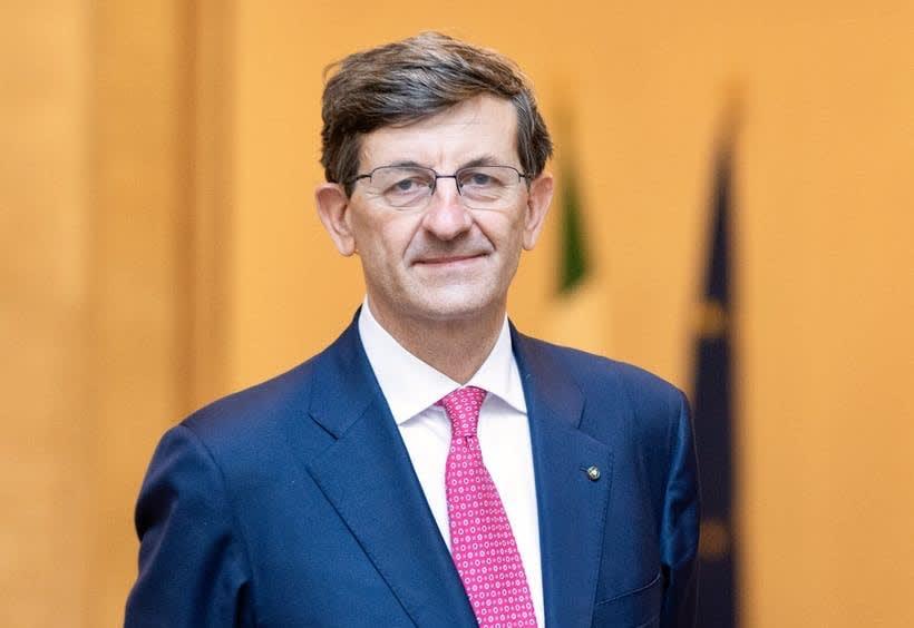 """5G e fibra, Colao: """"Italia avrà reti fra le migliori d'Europa in cinque anni"""""""