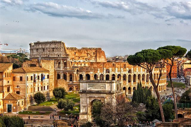 Iot per per monitorare la stabilità degli alberi: a Roma