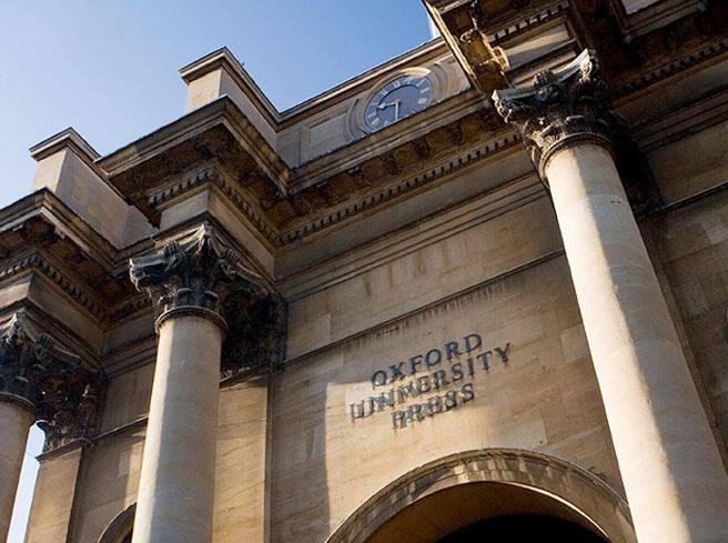 Ebook e pandemia, dopo 543 anni chiude la tipografia dell'Oxford