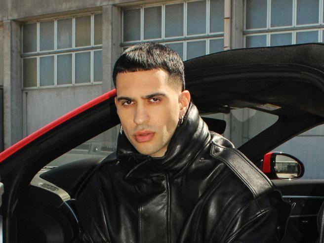 """Mahmood: «In """"Ghettolimpo"""" la mia doppia anima fra Egitto e"""