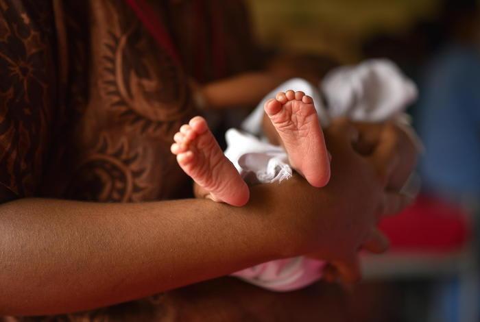 Virus sinciziale,estendere prevenzione in primi mesi di vita