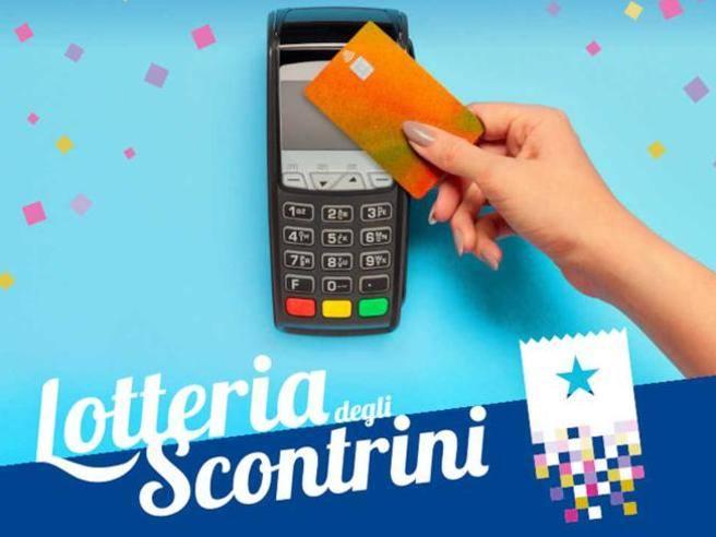 Lotteria scontrini, l'estrazione di giovedì 10 giugno 2021: i codici
