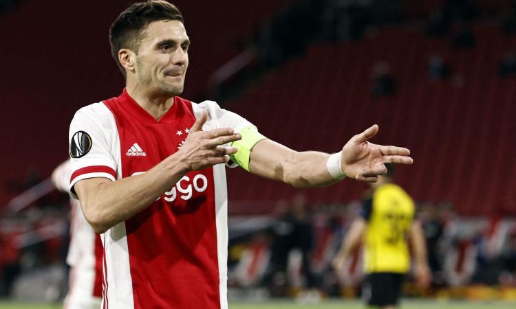 Milan, Tadic ha già detto sì: l'offerta di Maldini e