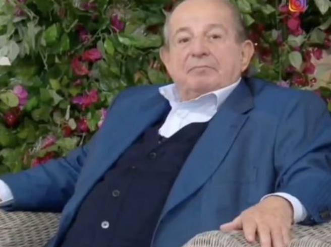 Giancarlo Magalli lascia «I fatti vostri»