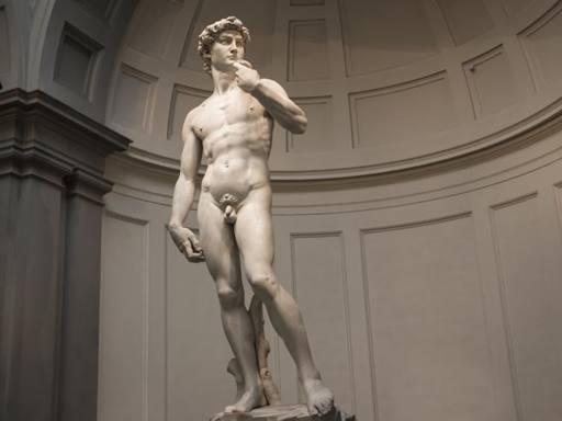 Le sculture di Michelangelo tornano a «splendere» grazie alla tecnica