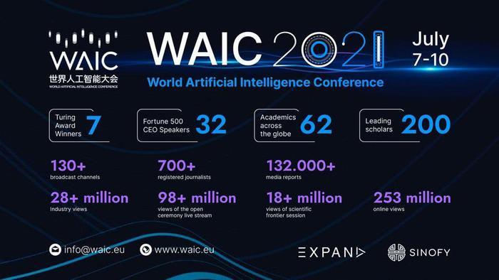 Startup italiana premiata a Congresso mondiale AI di Shangai