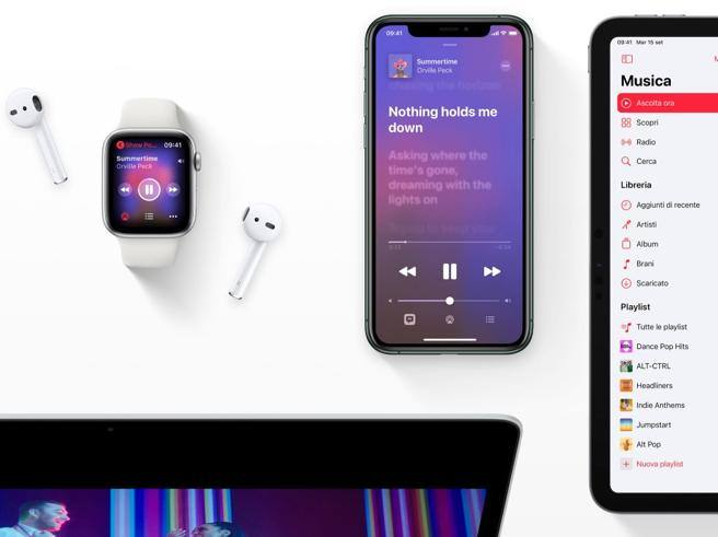 Audio Apple ad altissima risoluzione: come si attiva su iPhone,