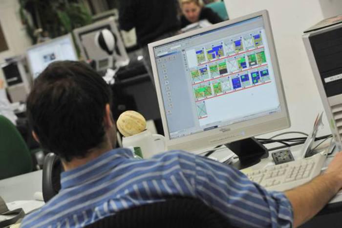 Con digitalizzazione 1,5 milioni di posti a rischio