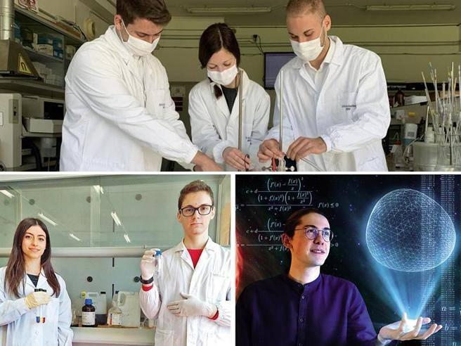 Giovani scienziati per migliorare il mondo: parte la sfida all'EuropaCon