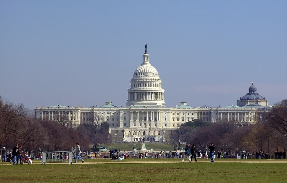 "Un ""anti-Google"" all'Antitrust Usa: Biden punta su Kanter"