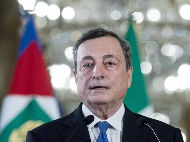 La conferenza stampa di Draghi: «Green pass non è arbitrio,