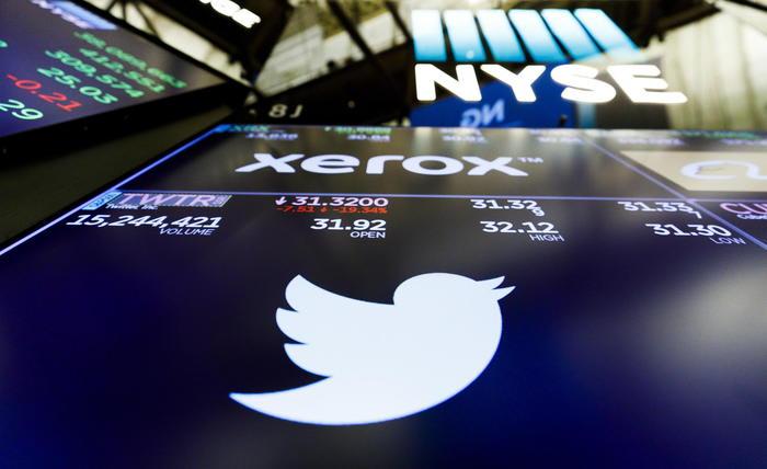 Twitter presto permetterà connessione con l'account Google