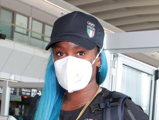 Olimpiadi di Tokyo, Sylla: «La parità di genere è ancora