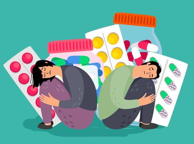 Gli antidepressivi fanno davvero ingrassare? Ecco che cosa sapere