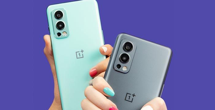 OnePlus Nord 2 5G, il nuovo smartphone campione di autonomia