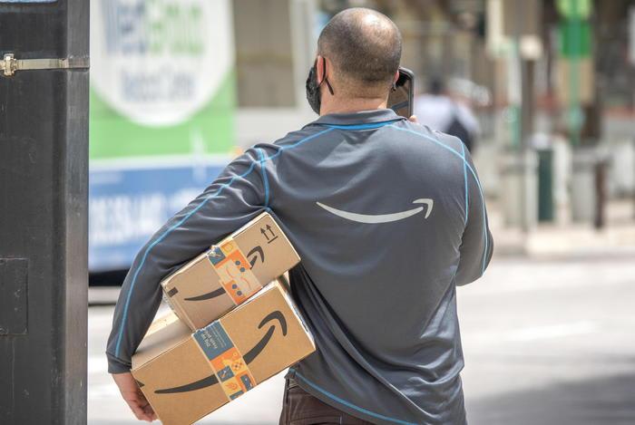 Amazon: Pmi crescono, a quota 18 mila nel 2020
