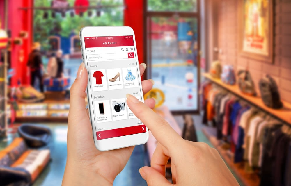 E-commerce, Accenture Interactive si compra Openmind