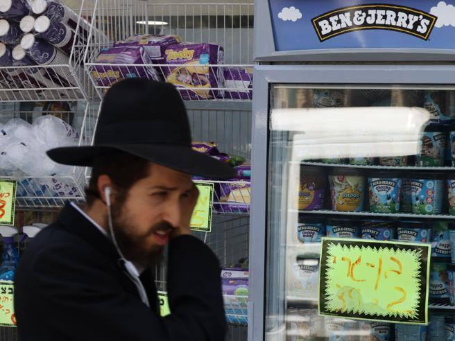 Ben & Jerry's boicotta i coloni israeliani